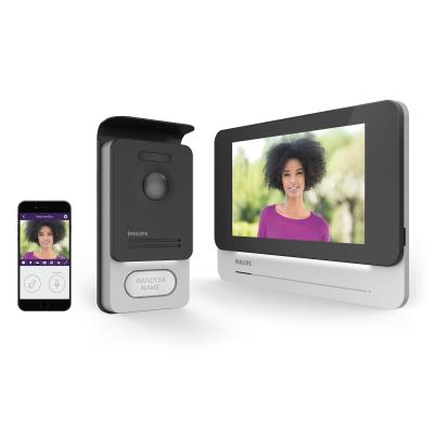 photo du visiophone welcome eye connect version 1