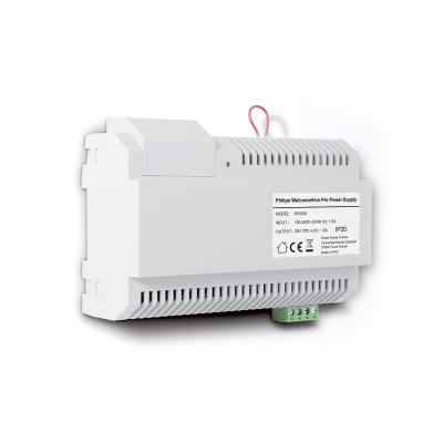 Boitier d'alimentation des interphones vidéo Philips Hive