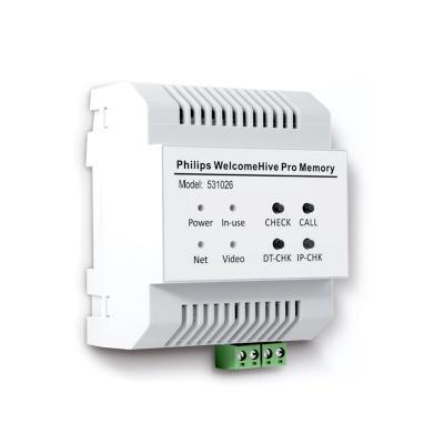 Module de mémoire Photo pour les Interphone vidéo Philips WelcomeHive Pro