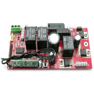 Carte électronique XG270