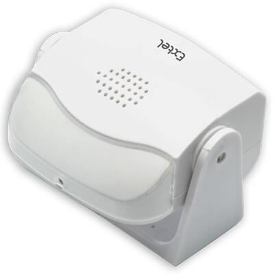 Sonnerie détecteur de passage - HEO