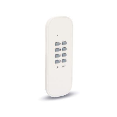 EasyDomo 220 - Télécommande pour prise télécommandée Extel - Maisonic