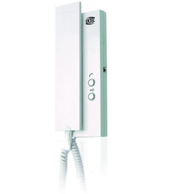 Combiné seul complet pour interphone BUS PRO - 810008 - Extel