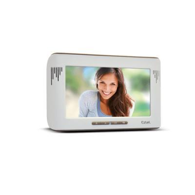 Moniteur pour visiophone MIKA - 810215 - Extel