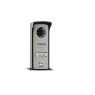 Platine de rue pour visiophone LOOK - LUKA - VIEW - 820214 - Extel