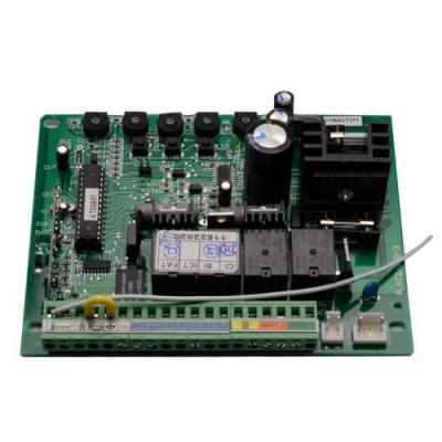 Carte électronique de commande ATB2 ATV2 870405