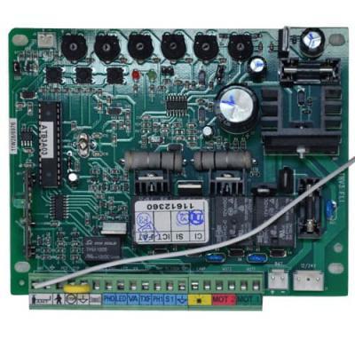 Carte électronique de commande BORA 871406
