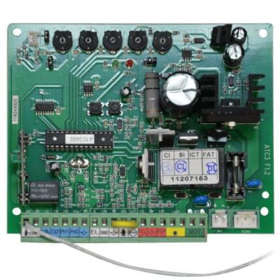 Carte électronique de commande CARA 871407