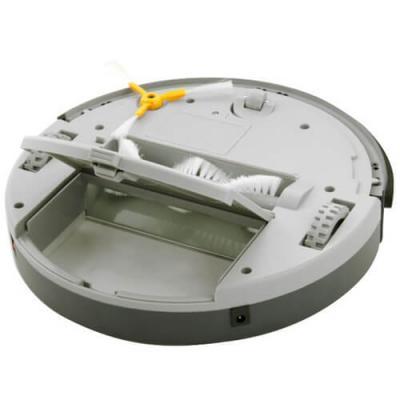 Aspirateur robot FLOOR 200 dessous ouvert - 330003 - Extel