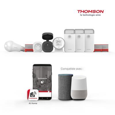 Gamme de produit At-Home de chez Thomson