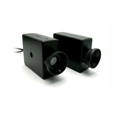 Photocellules pour motorisation de porte de garage STROMMA Zoom - 104959 - Avidsen