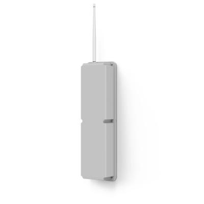 Émetteur radio du visiophone Extel Wave
