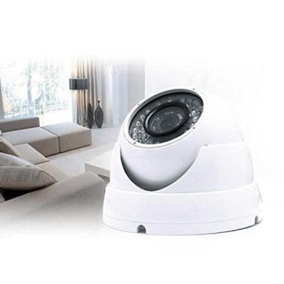 Caméra IP - Öga Dome - Usage intérieur Mise en situation - 123213 - Avidsen