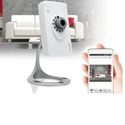 Caméra IP Wifi 720p HD Utilisation - 512390 - Thomson