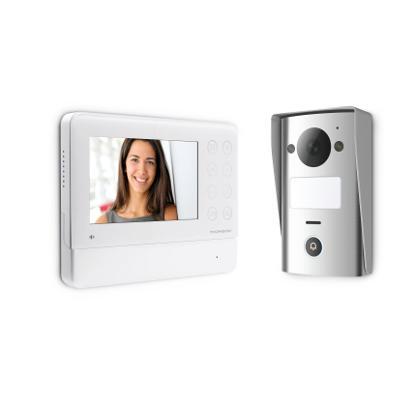 Interphone Vidéo Couleur-512260
