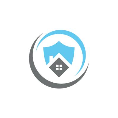 Logo de l'application Protect Home