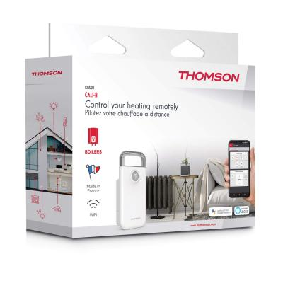 Module de chauffage Wifi pour chaudière - CALI-B - 520003