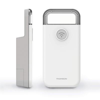 Module de chauffage Wifi pour radiateur fil pilote - CALI-P - 520002