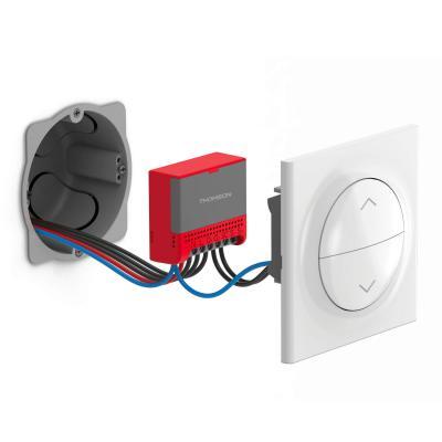 Module de commande WiFi pour volets roulants et Stores - ACCESS - 520014
