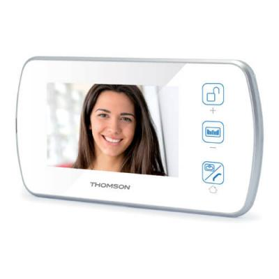 Moniteur supplémentaire Multi-home 2 fils - 512285 - Thomson