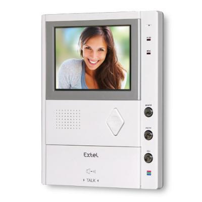 Moniteur supplémentaire pour visiophone WEVPMH 001 - 720002 - Extel