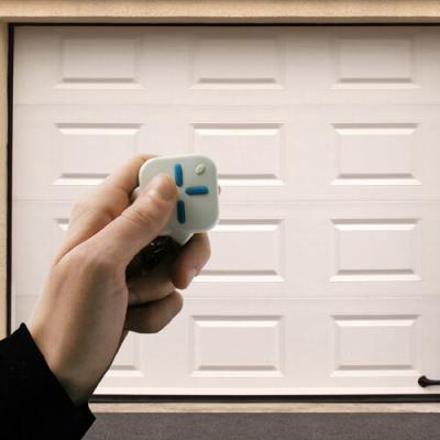 Motorisation pour porte de garage ASTRELL 70 Télécommande - 614970 - Astrell