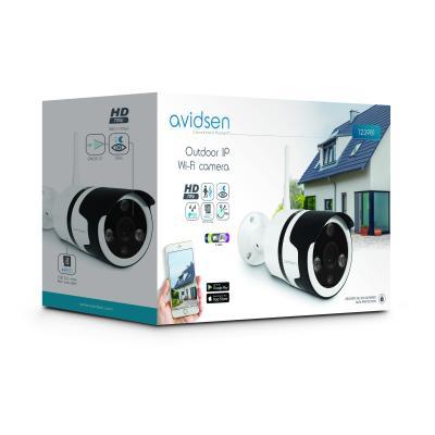Carton de la caméra extérieur Avidsen Protect Home