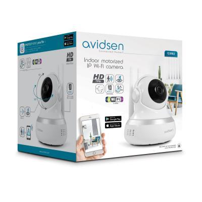 Carton de la caméra IP intérieur Protect Home