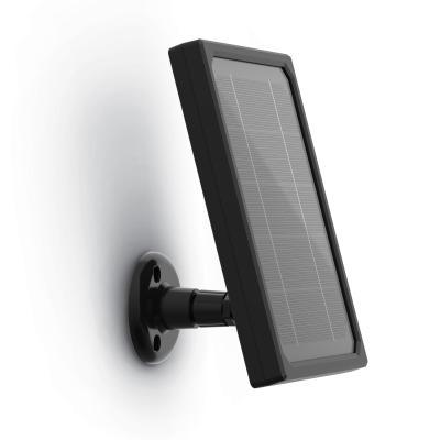 Panneau solaire pour la caméra Avidsen HomeCam Outdoor