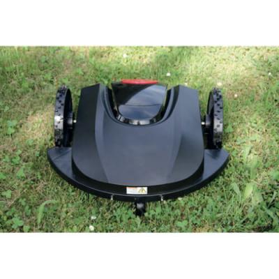 robot tondeuse 1000m de jardin terrain accident pente. Black Bedroom Furniture Sets. Home Design Ideas