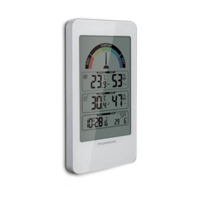 Station météo - Indicateur de la qualité de l'air debout - 513629 - Thomson