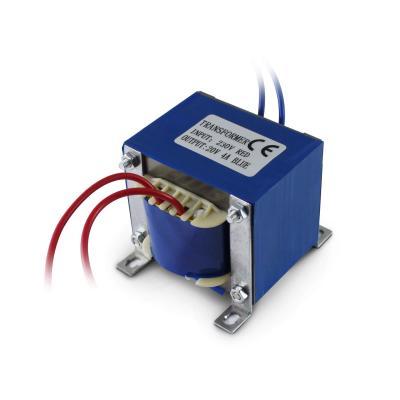 Transformateur 24V pour motorisation à portail battant - 580262