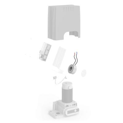 Transformateur 22V AC pour moteur coulissant - 580277