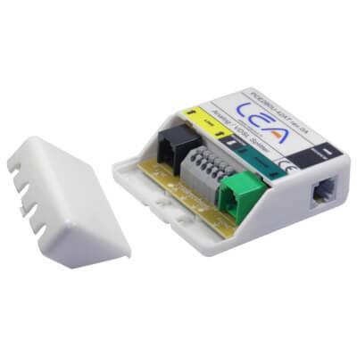 Filtre Maitre ADSL 2+ LEA
