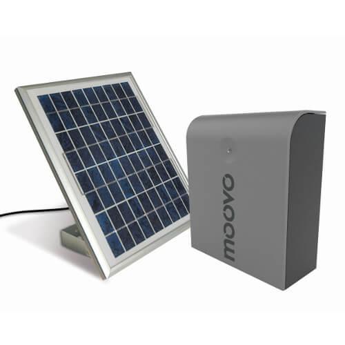 Kit panneau solaire Moovo - KSMKM