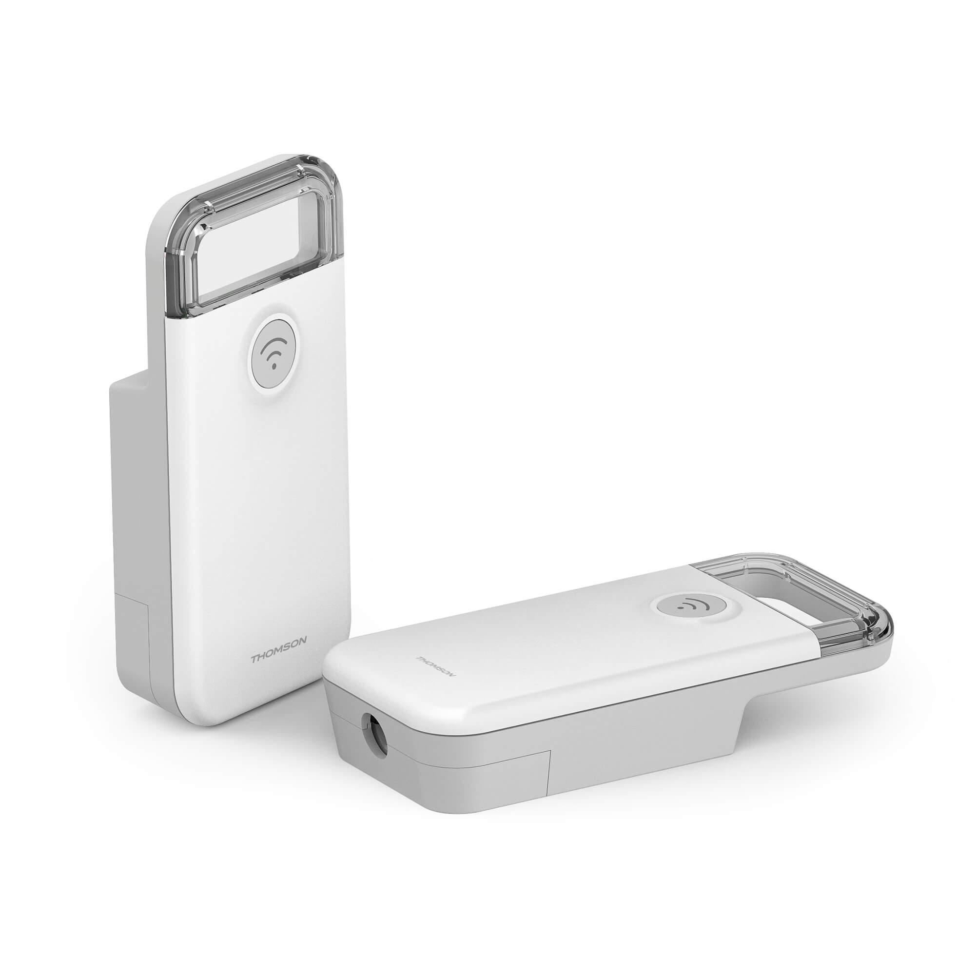 Module de chauffage Wifi pour radiateur fil pilote - CALI-P - 520019