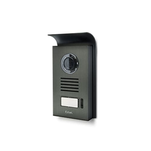 Platine de rue pour visiophone LEVO Access - NOVA - ICE - STEP Access