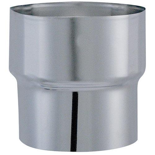 Réductions coniques - 1er diamètre femelle x 2e diamètre mâle en INOX