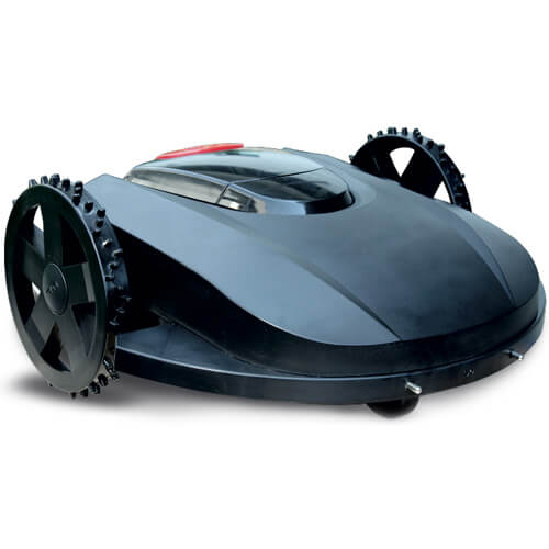 Robot tondeuse autonome pour jardin jusqu'à 1000m² - Extel Easymate GARDEN 1000