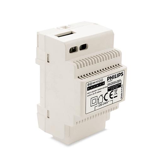 Transformateur WelcomeEye Power, pour tableau électrique (rail DIN)