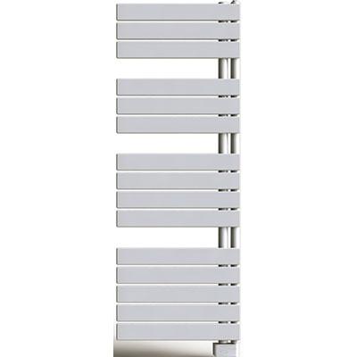 Sèche-serviettes asymétriques CARA - 750W