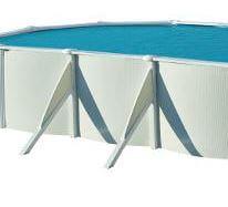 Jambe de force pour piscine hors sol