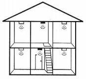 cam ra ip connect e int rieure wifi hd ipc382 i d tecteur de fum e gratuit. Black Bedroom Furniture Sets. Home Design Ideas