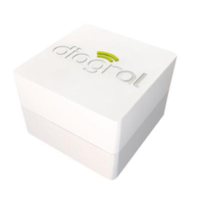 Box domotique Diagral Connect