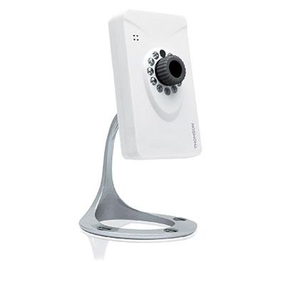 Caméra IP Wifi 720p HD compatible Thombox Thomson