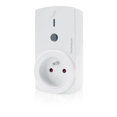 Prise détecteur de coupure de courant compatible Thombox Thomson