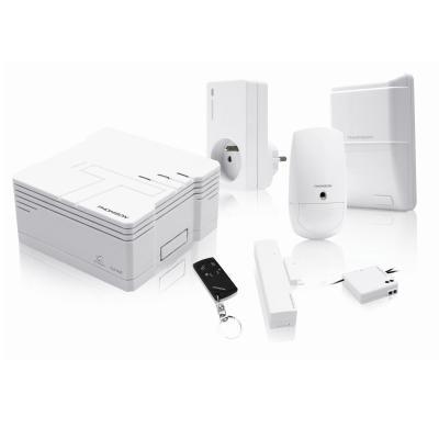 ThomBox pack sécurité connectée avec prise télécommandée Thomson