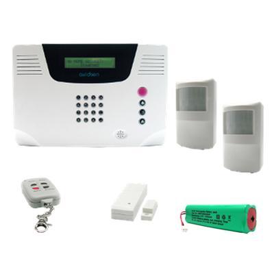 Kit alarme sans fil Avidsen