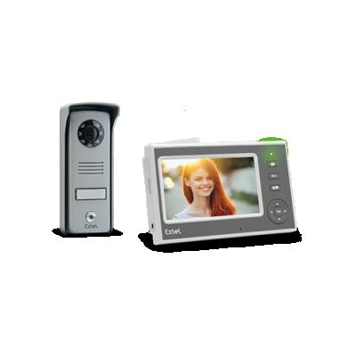 Visiophone sans fil compact MINI Extel